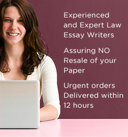 Law law coursework writing service